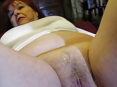 Big Boobs, Creampie, Cuckold, Cumshot