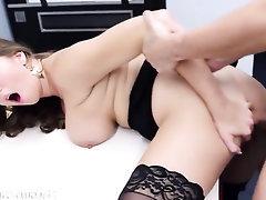 Anal, Asian, Big Ass, Big Tits, Blowjob