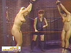 BDSM, Bondage, Pantyhose, Vintage