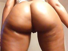 Babe, BBW, Big Butts, Brazil