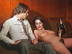 German, Group Sex, Hardcore, Orgy, Vintage