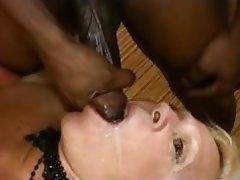Gangbang, Granny, Group Sex, Mature, Orgy