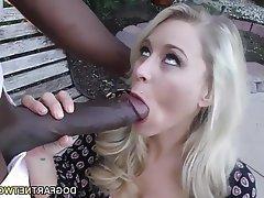 Big Boobs, Blowjob, Hardcore, Interracial, Pornstar