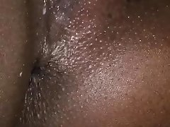 Squirt, Black, Pussy
