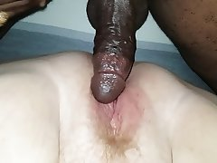 Amateur, Big Black Cock, BBW