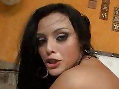 Anal, Big Boobs, Brazil, Cumshot, Pornstar
