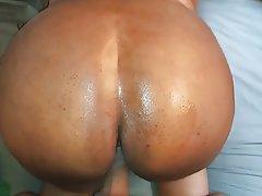 Amateur, BBW, Big Butts, Big Black Cock