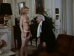 Anal, Hairy, Old and Young, Stockings, Vintage