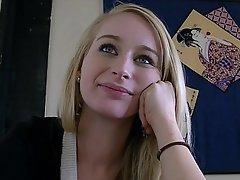 Amateur, Blonde, Cute, Reality