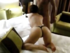 Amateur, Cuckold, Hardcore, Interracial