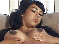 Babe, Masturbation, Nipples, Pornstar