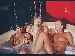 Group Sex, Hairy, Swinger, Vintage