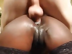 Anal, Interracial