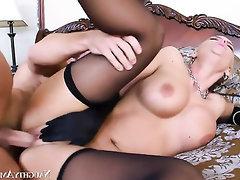 Asian, Big Ass, Big Tits, Creampie, MILF