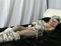 Amateur, Cosplay, Lingerie, Pantyhose, Stockings