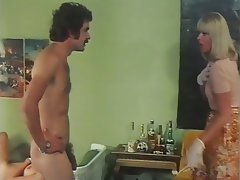 German, Group Sex, Hairy, Swinger, Vintage