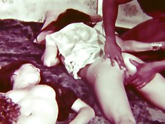 Asian, Group Sex, Interracial, Pornstar, Vintage