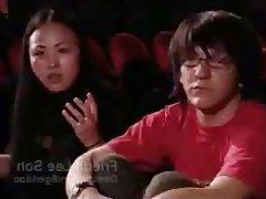 Asian, British, Chinese, Softcore