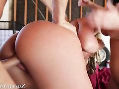 Amateur, Asian, Big Ass, Big Cock, Big Tits