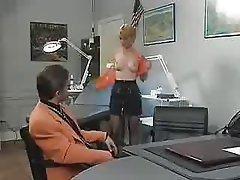 Anal, Babe, German, Hardcore, Stockings