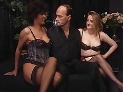 Ass Licking, Group Sex, Hairy, Medical, MILF