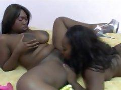Lesbian, MILF