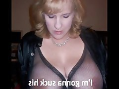 Amateur, Ass Licking, Blowjob, Granny, Mature