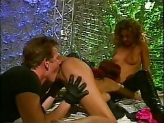 Babe, Blowjob, Hardcore, Pornstar, Threesome