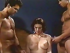 Group Sex, Threesome, Vintage