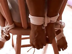 BDSM, Bondage, Pantyhose, Stockings