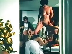 Cuckold, Cumshot, Group Sex, Swinger, Vintage