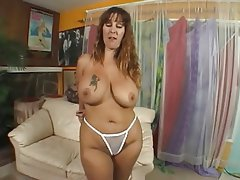 Big Boobs, Big Butts, Mature, MILF