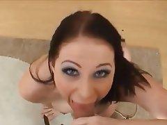 Blowjob, Pornstar, POV