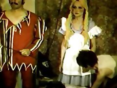 Anal, Cosplay, Group Sex, Hairy, Vintage