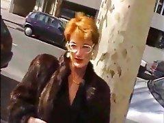 Blonde, Facial, Hardcore, Redhead