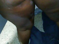 BBW, Big Butts, Ass Licking