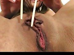 Close Up, Masturbation, MILF
